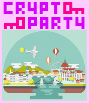 CryptoParty | 'How to CryptoParty' workshop