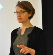 Manuscript Workshop: Group Duties: Their Possibility and Their Implications for Individuals by Stephanie Collins