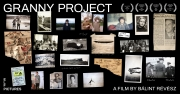 Granny Project - screening and discussion
